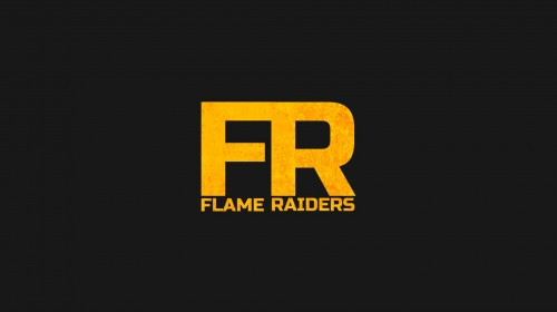 Работа в Flame Raiders